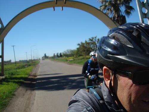 Ciclismo - Salida a Clason-San Genaro-Centeno
