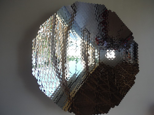 Untitled, Anish Kapoor, 2009, Reading Room of Windmill Hill Archive, Waddesdon Estate