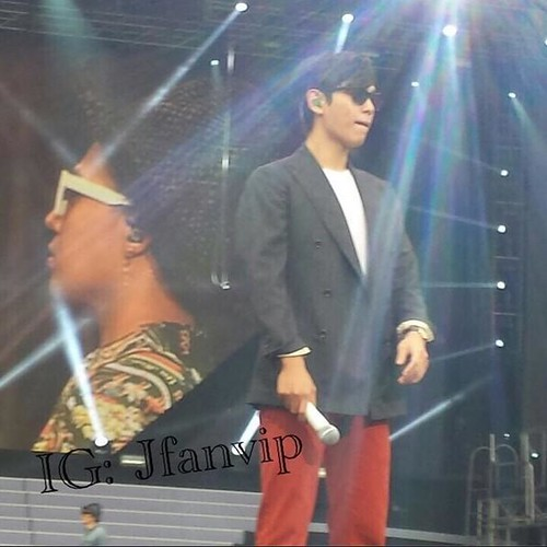 YGFamilyCon-soundcheck-20140814 (155)