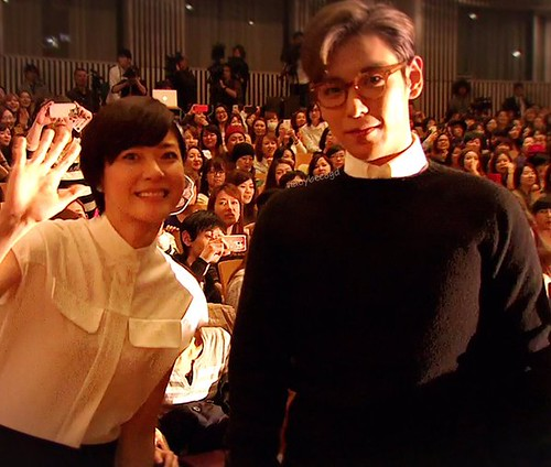 TOP - Secret Message Tokyo Première - 02nov2015 - bee8gd - 01