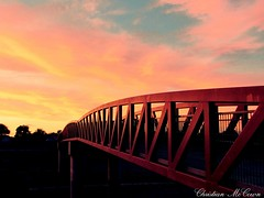 Thunderbird bridge