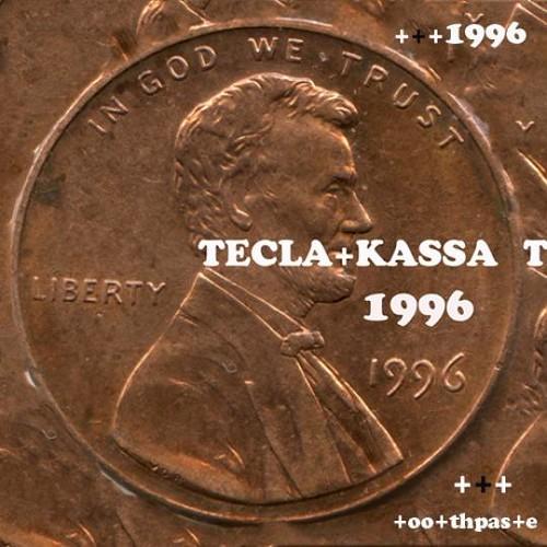 TECLA '1996' Mixtape by VLNSNYC