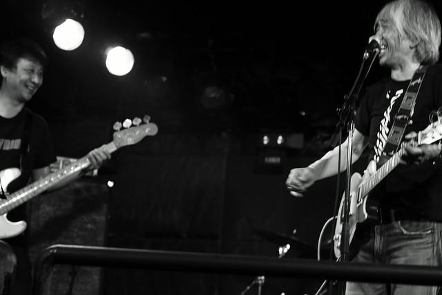 かすがのなか live at Outbreak, Tokyo, 27 Jul 2012. 346