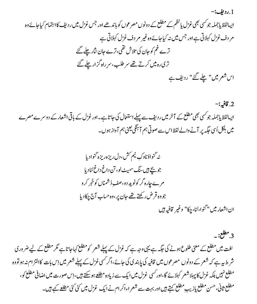 Request: Please define urdu elements  SOS! - CSS Forums