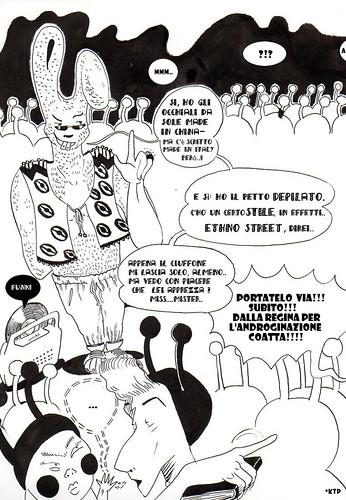 fantaomaggio by Ro ketepo