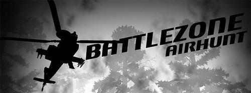 Battlezone Airhunt