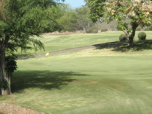 Makaha Valley Country Club 021