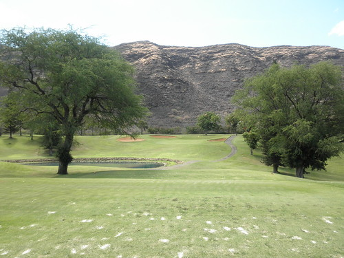 Makaha Valley Country Club 034