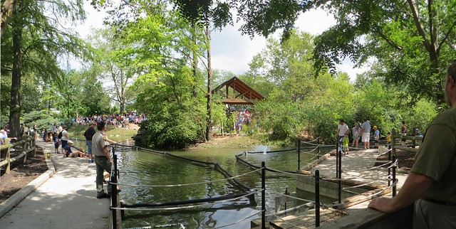 Dnr fishing pond flickr photo sharing for Fishing ponds columbus ohio