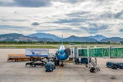 Aeroporto Internazionale di Da Nang
