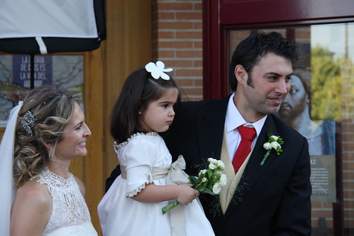 Emi and Mario's Wedding