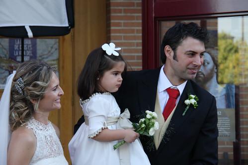 Emi and Mario's Wedding