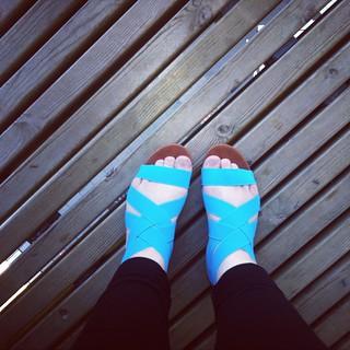 blue <3 (instagram)