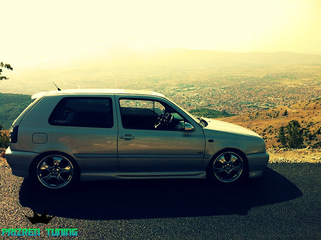 Mk3 Golf Tuning http://www.flickr.com/photos/83504711@N08/7769261574/