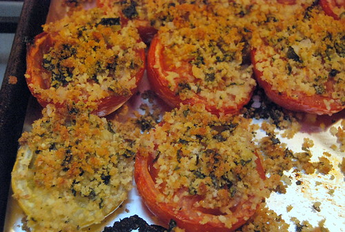 WPIR - Roasted Tomatoes