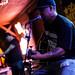 Turchi w/ Jonathan Jeter & The Revelators