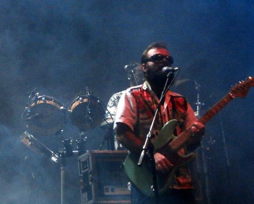 Gaby Amarantos - 10/08/12