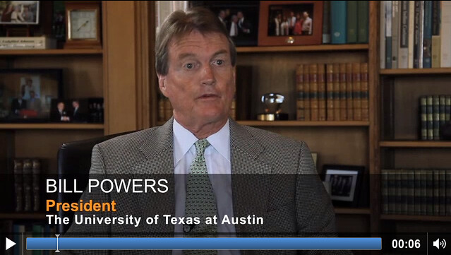 President Powers Video