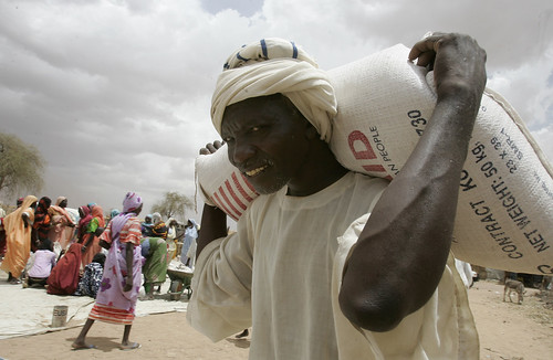 ECHO Darfur Kalma FS o