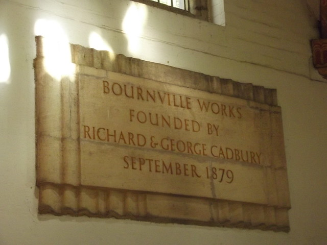 Bournville Room In Lucas House