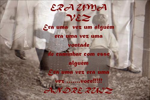 ERA UMA VEZ by amigos do poeta