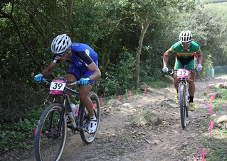 Try mountain biking with the Mountain Biking Cyprus company - Things to do in Paphos