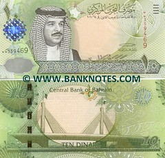 bahrain-money