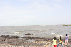 The Sea Side Shot by Marziya Shakir 4 Year Old by firoze shakir photographerno1