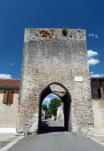 Durance - Porte de la Bastide 01