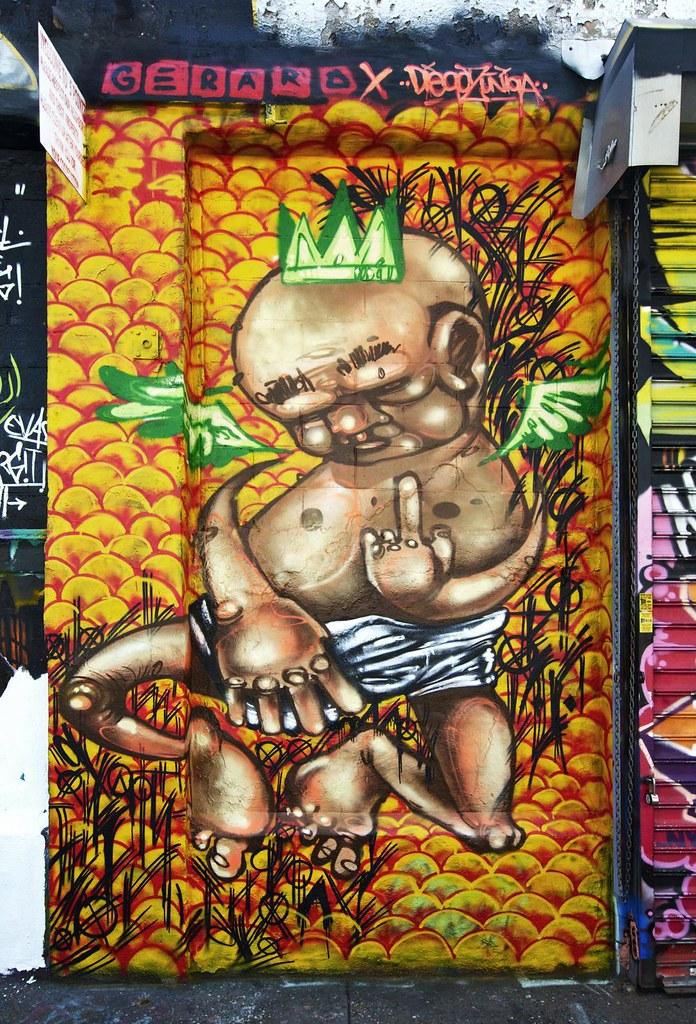 5Pointz mural - DSC_7382
