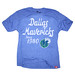Vintage Dallas Mavericks T-Shirt Since 1980
