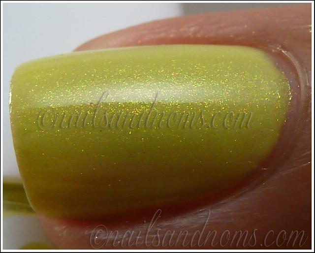 Lemon Macaroon 3