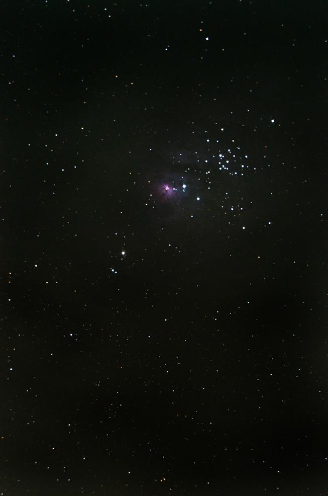 M8 Nebulosa de la Laguna