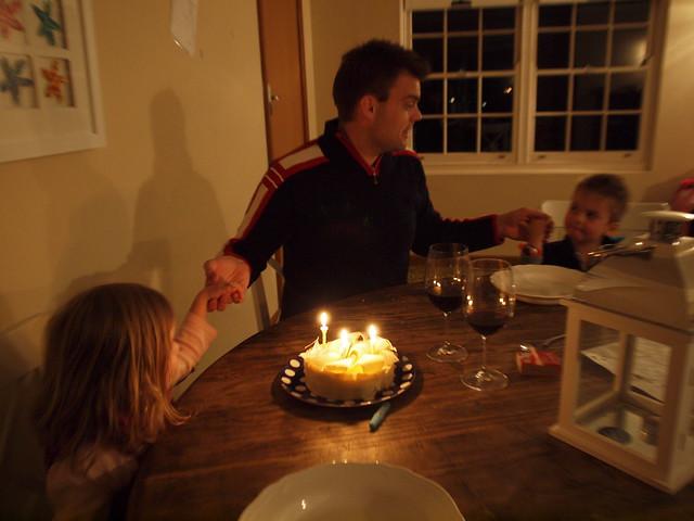 happy birthday time