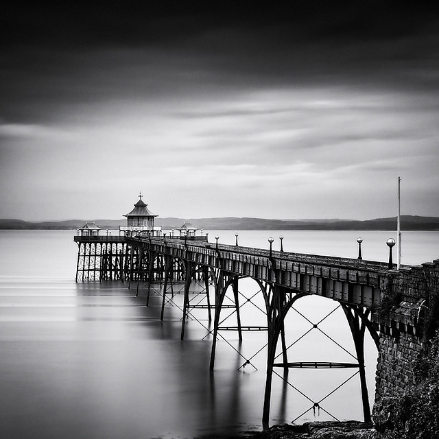 Trevor Cotton Long Exposure Photography