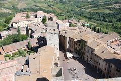 Palazzo Comunale, San Gimignano