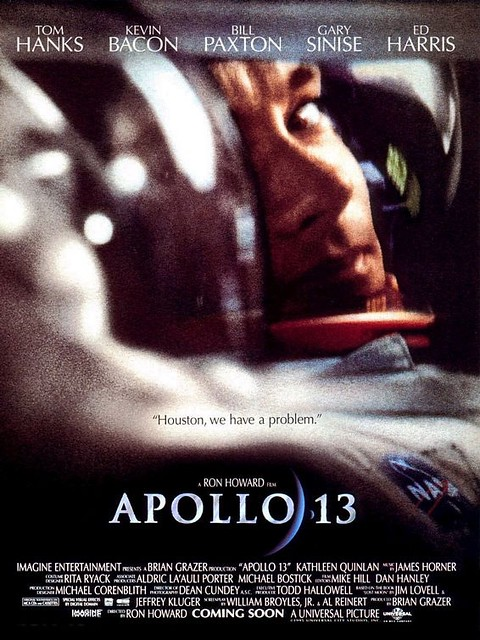 Number 178 Apollo 13 (1995)