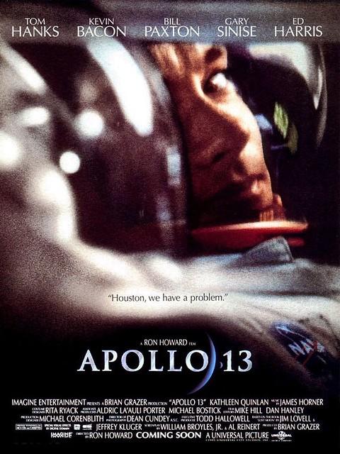 Number 178 Apollo 13 (1995)