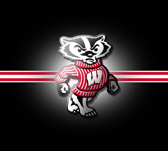 wisconsin-desktop-wallpaper-UW-badgers-WP | Flickr - Photo ...