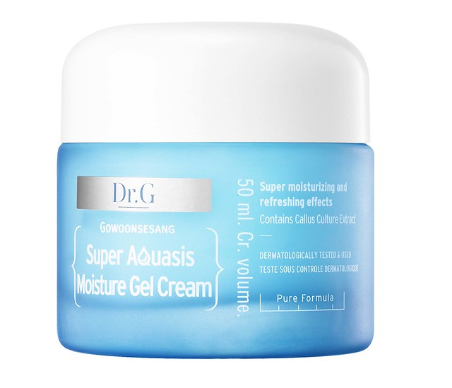 Aquasis moisture gel cream