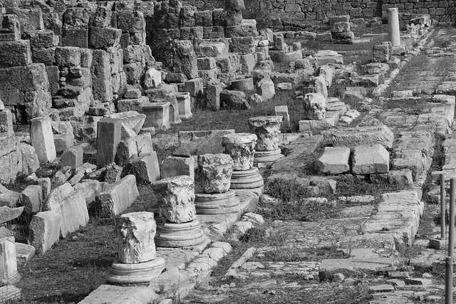 Corinth (Κόρινθος) Greece, Aug 2012. 02-043