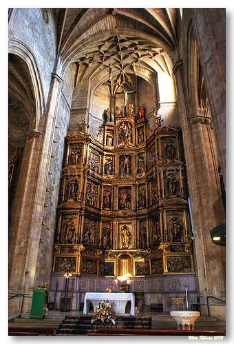 Igreja de S. Vicente by VRfoto