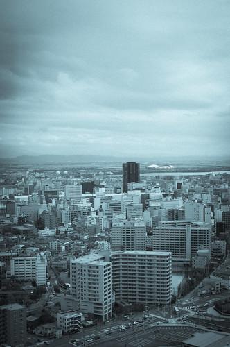 写真展 記憶都市 7