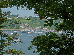 Helford Passage from Helford Village by Tim Green aka atoach