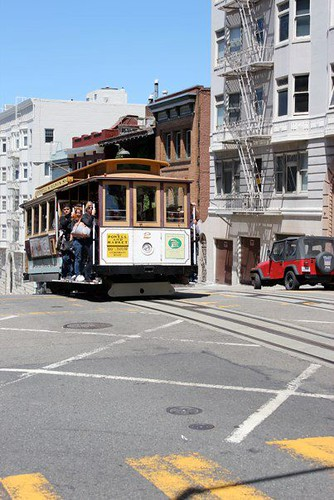 An Edible Tour of San Francisco