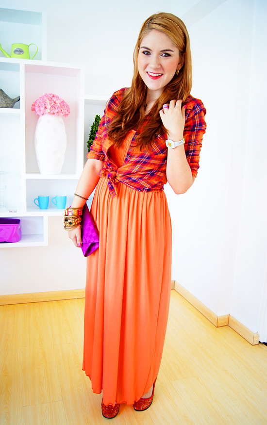 Colorful outfit by The Joy of Fashion (3)