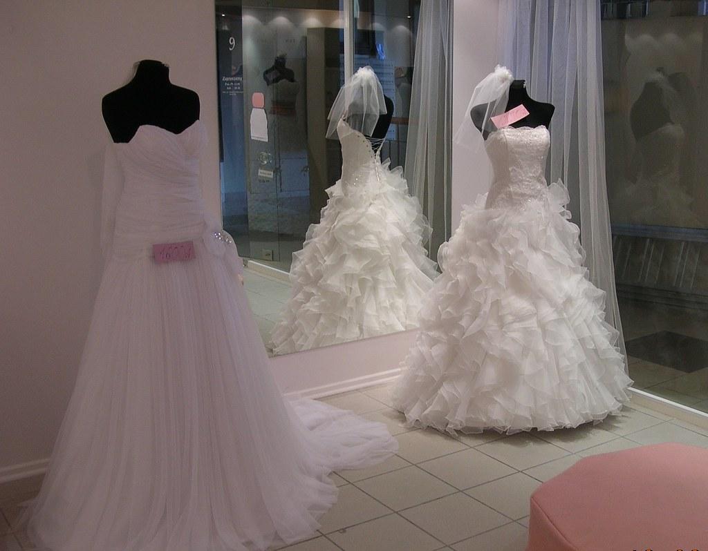 Suknie w Atelier