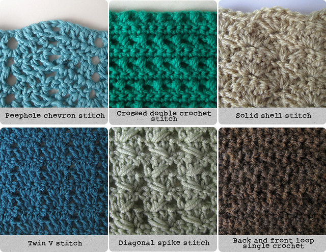 New Knitting Stitch Library Book : stitch library debbiehill.blogspot.com By: d e b b i e Flickr - Photo S...