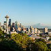 Kerry Park panorama