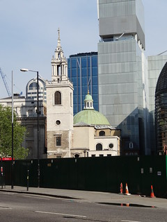 St Stephen Walbrook Church